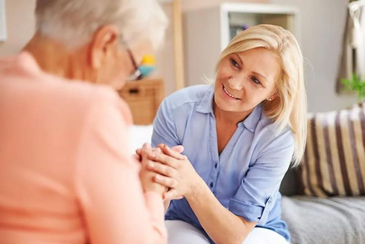 Alzheimer's and home safety