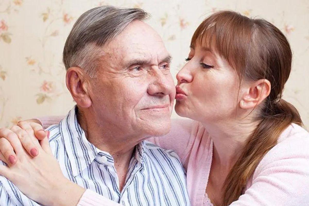 parents and dementia