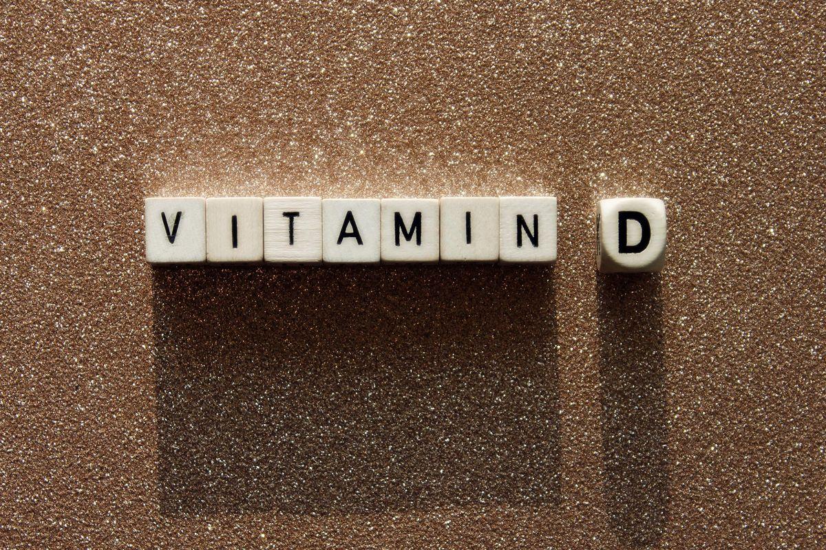 vitamin D word