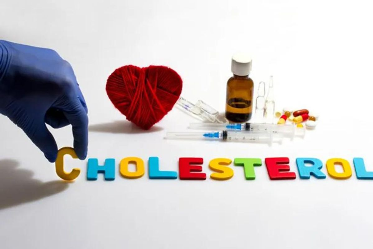 Just a Little of Statins' Effect Enough to Help Heart