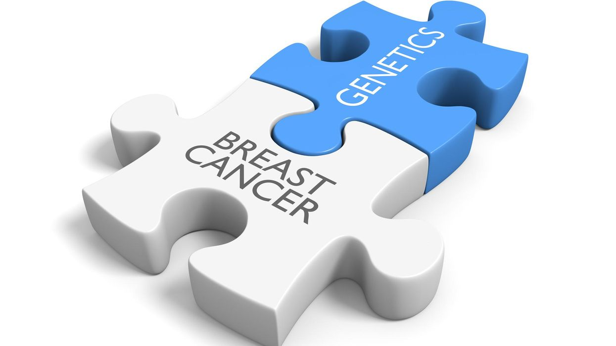 Fast Facts: What You Need to Know About Genetics and Breast Cancer - image