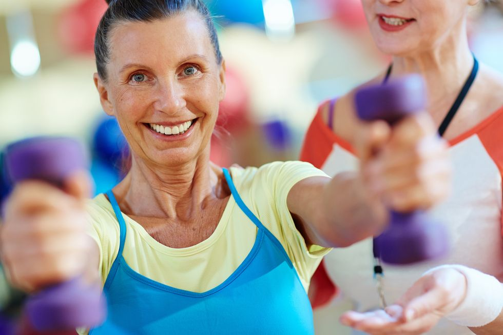 Find Motivation to Reach Your Fitness Goals