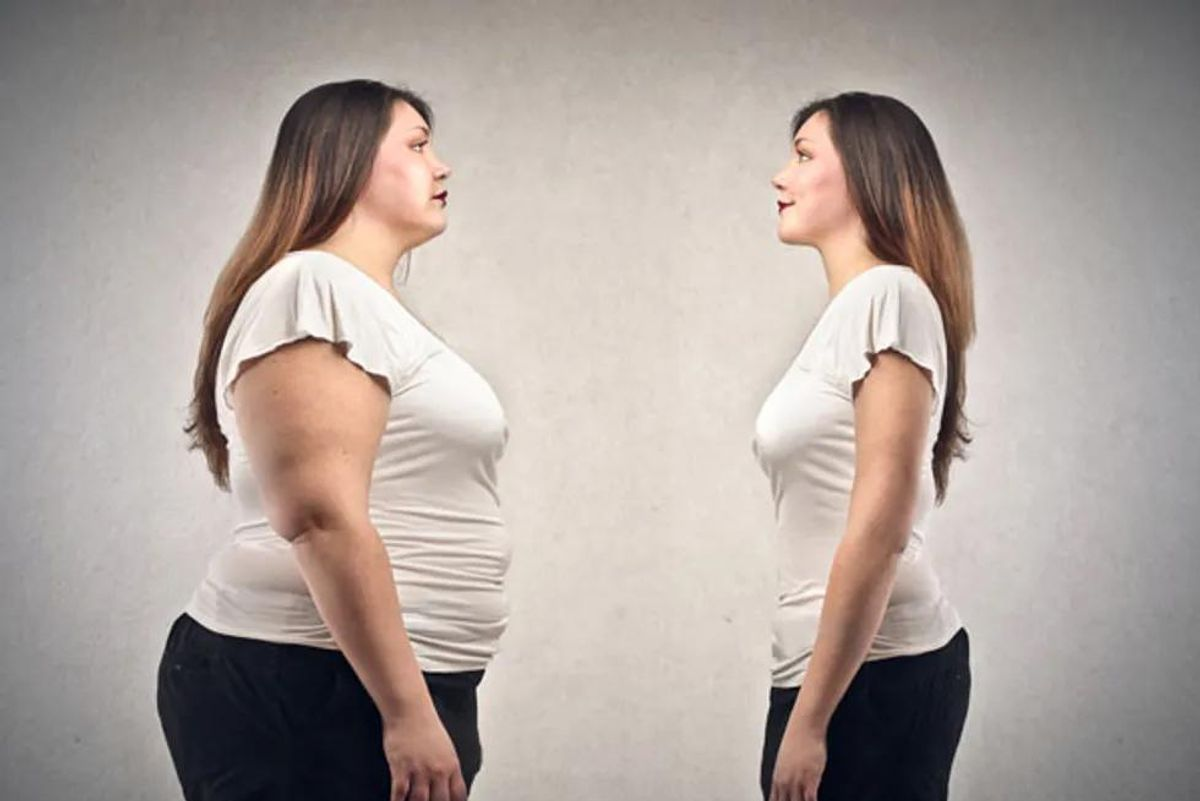 Firstborn Girls Are More Likely to Be Obese, Study Suggests