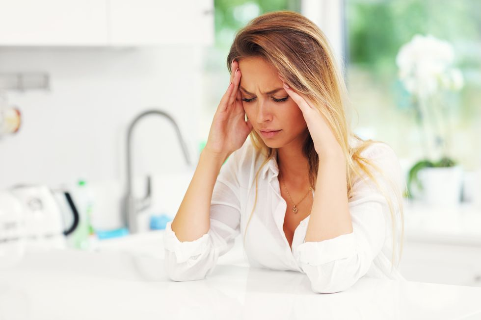 Foods That Can Make Your Headaches Worse