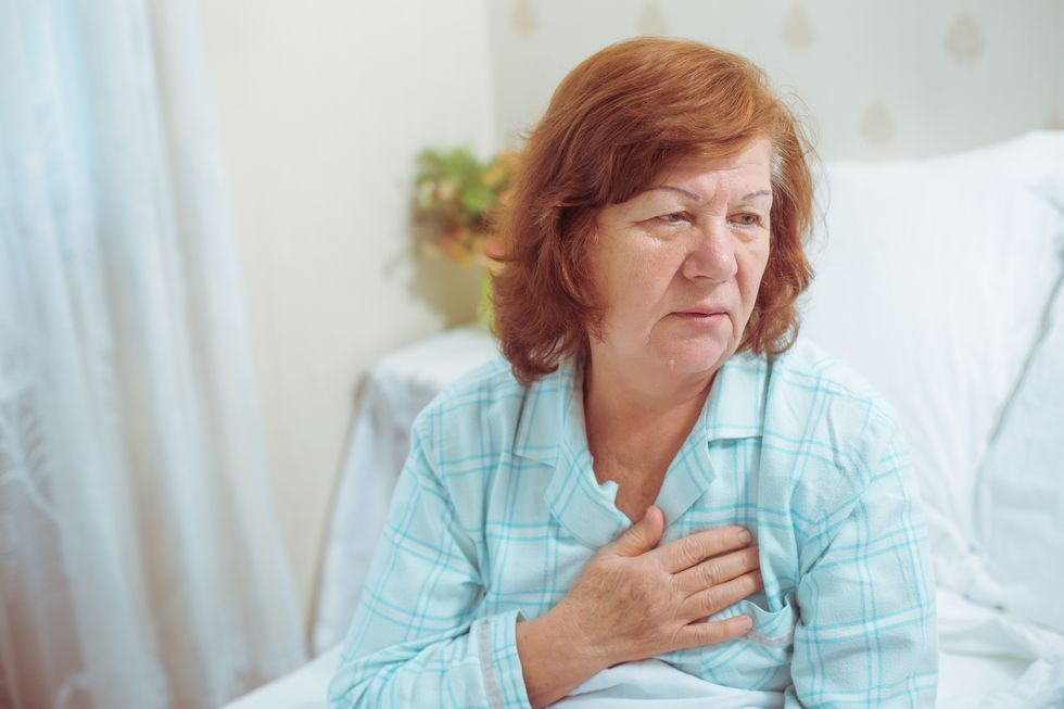 For Women, Blocked Arteries Not the Only Heart Attack Symptom