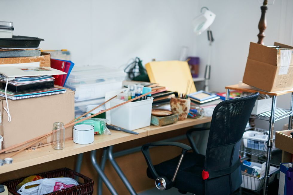 Get Organized Now With These Simple Tips