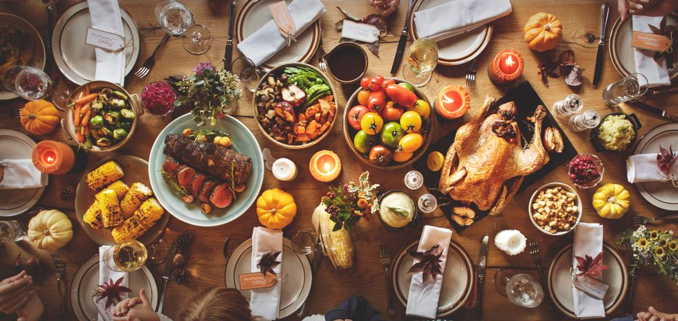 Great Holiday Foods for Weight Loss