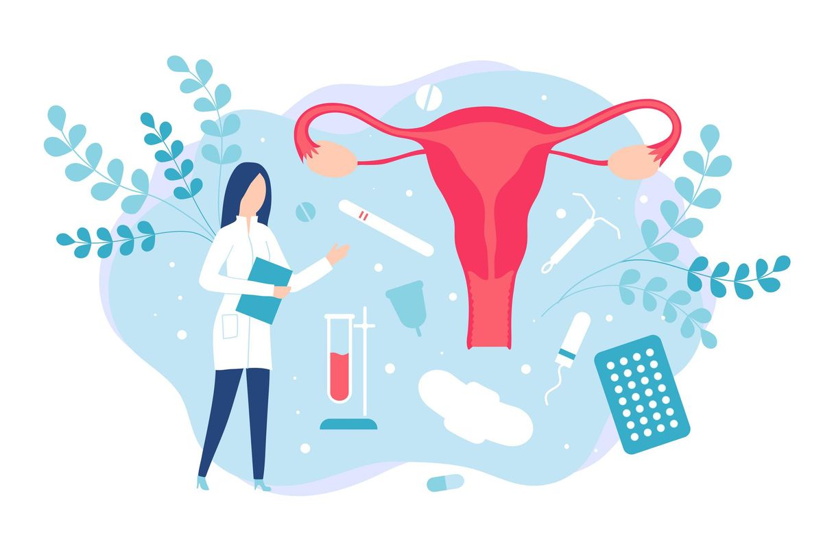 Gynecology and women health
