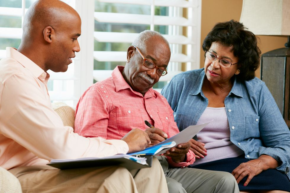 Have You Prepared Your Wills & Living Wills
