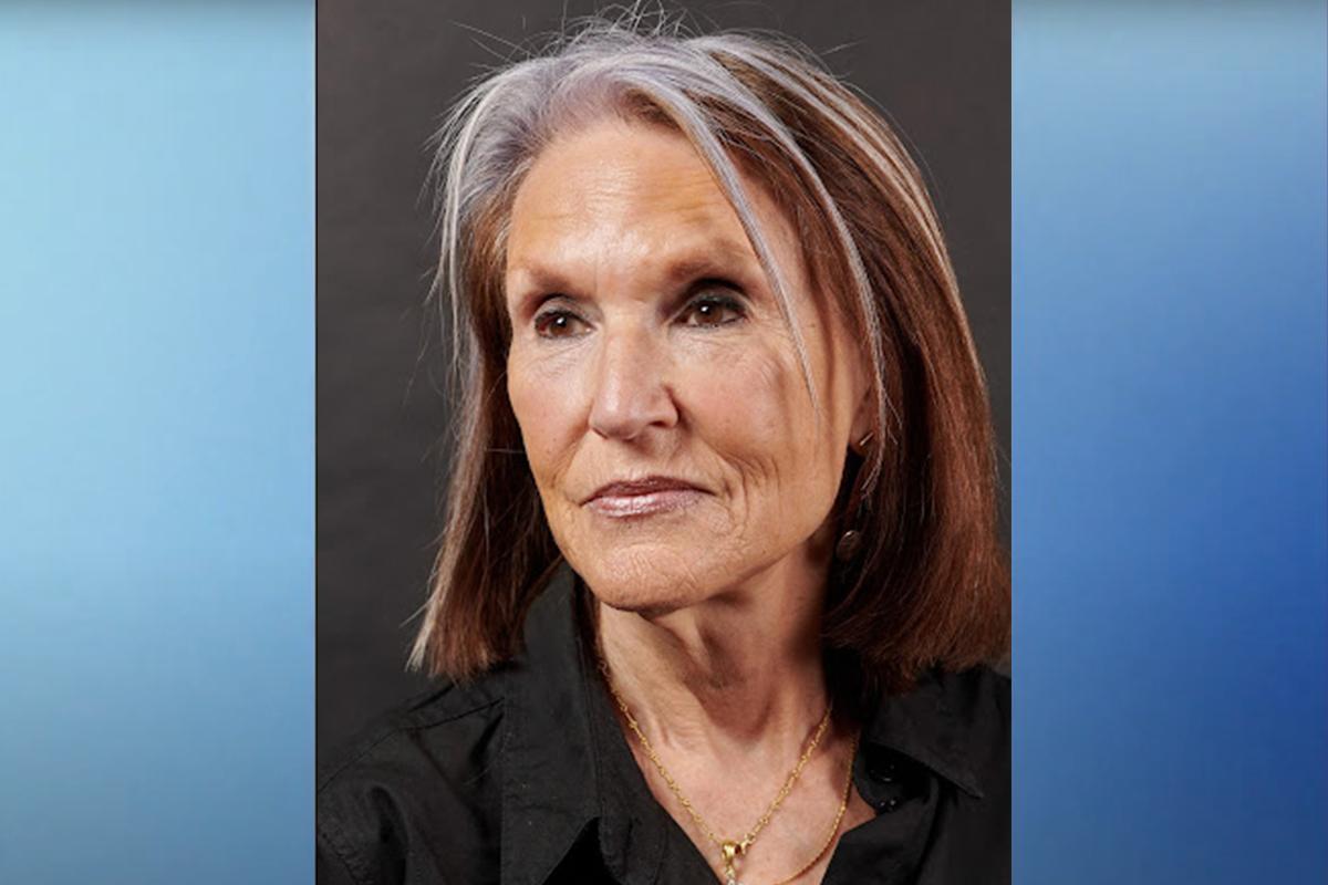 Headshot of Phyllis Greenberger