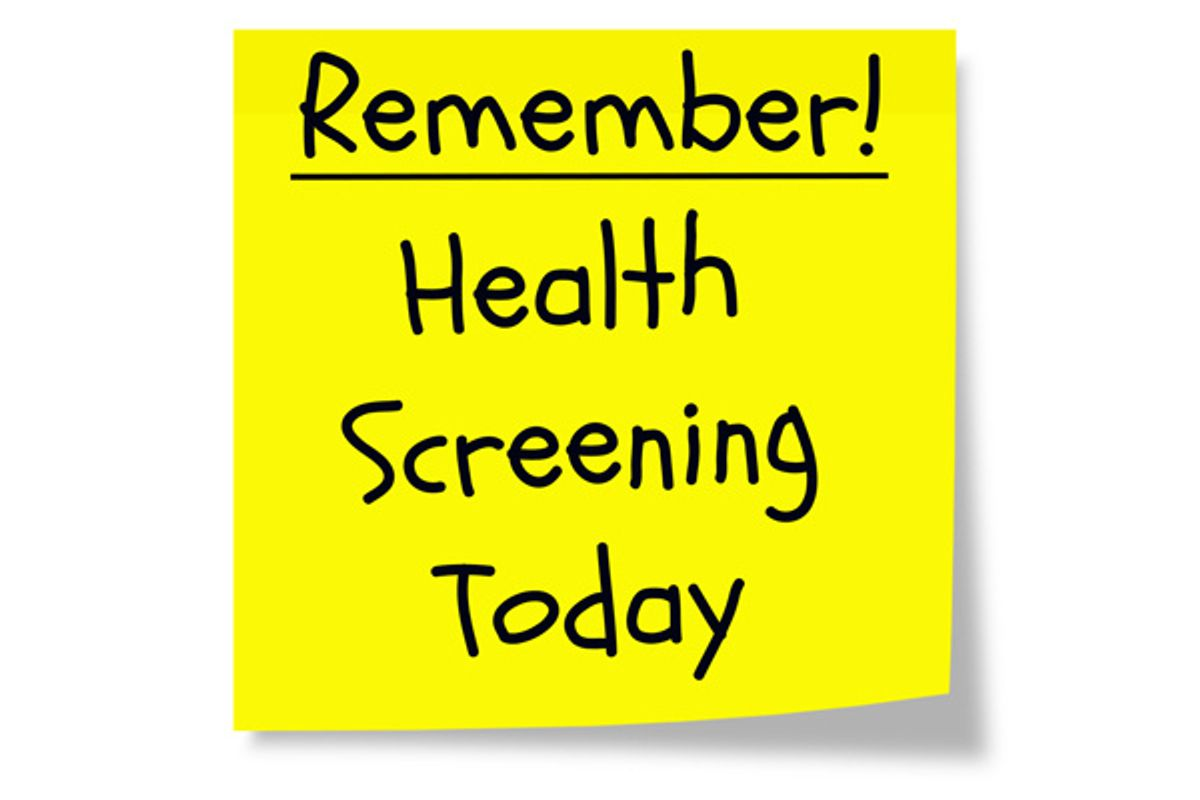 Health in Your 50s: Preventive Health Screenings You Need