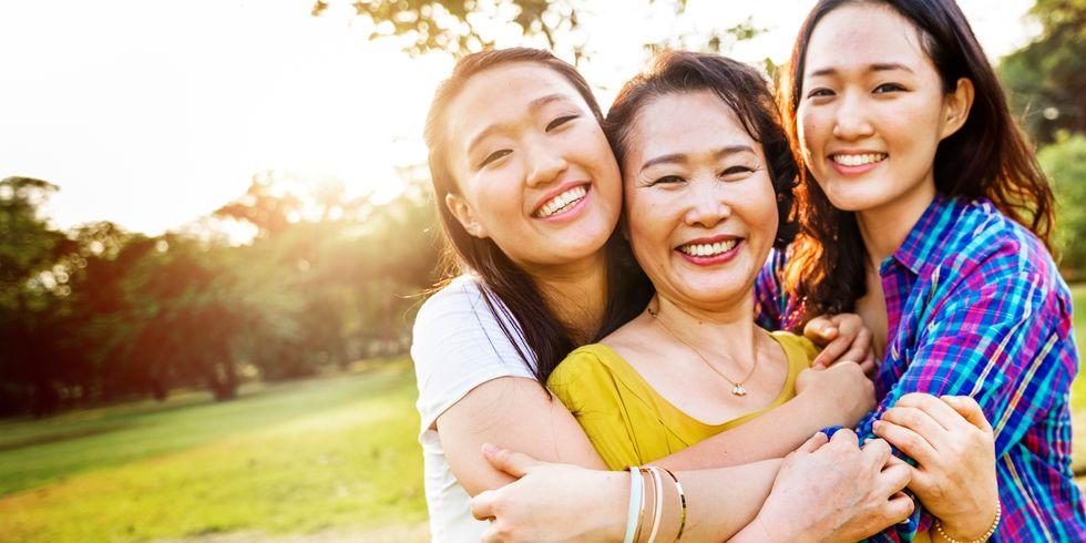 Health Tip: Positive Parenting