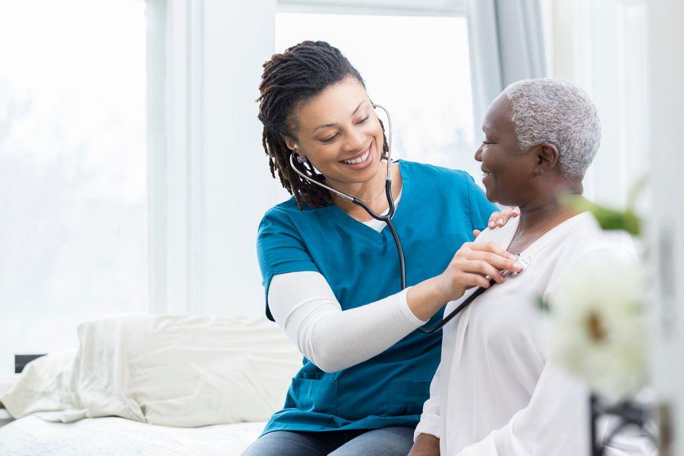 Healthcare Disparities: Prevention Is Power for Minority Women's Health