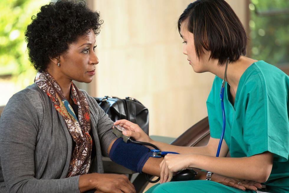 High Blood Pressure Symptoms You Should Never Ignore