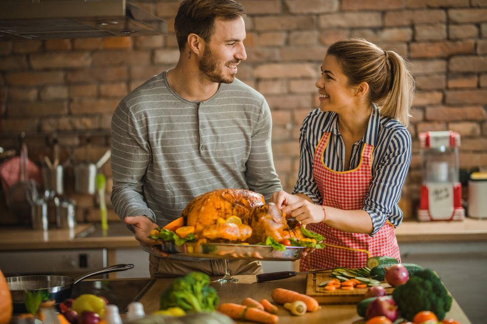 Holiday Foods That Are Actually Good for You