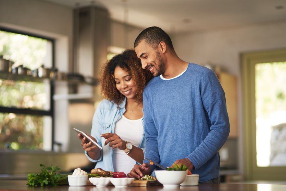 Home-Cooked Meals Best for Weight Loss