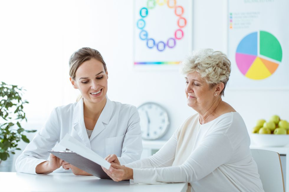 How a Registered Dietitian Can Help You