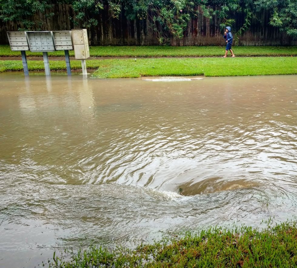 How Are Hurricanes Harvey and Irma Affecting Children?