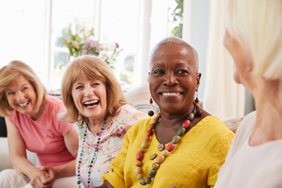 How Friendships Improve Your Health