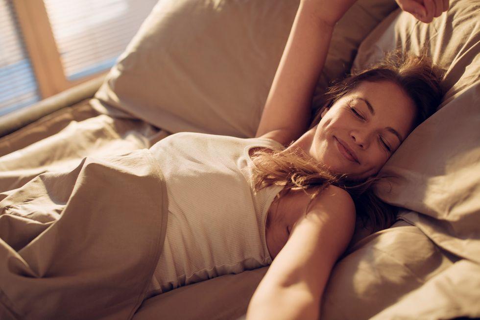 How Much Sleep Do We Really Need