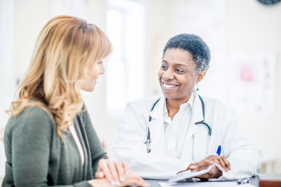 How Necessary Is HPV Cervical Cancer Screening for Women After Age 55?