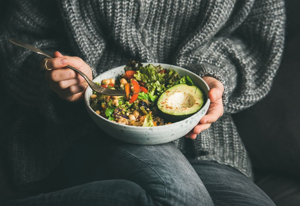 How to Increase Plant-Based Foods in Your Diet