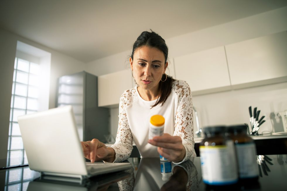 How to know if your online pharmacy is safe