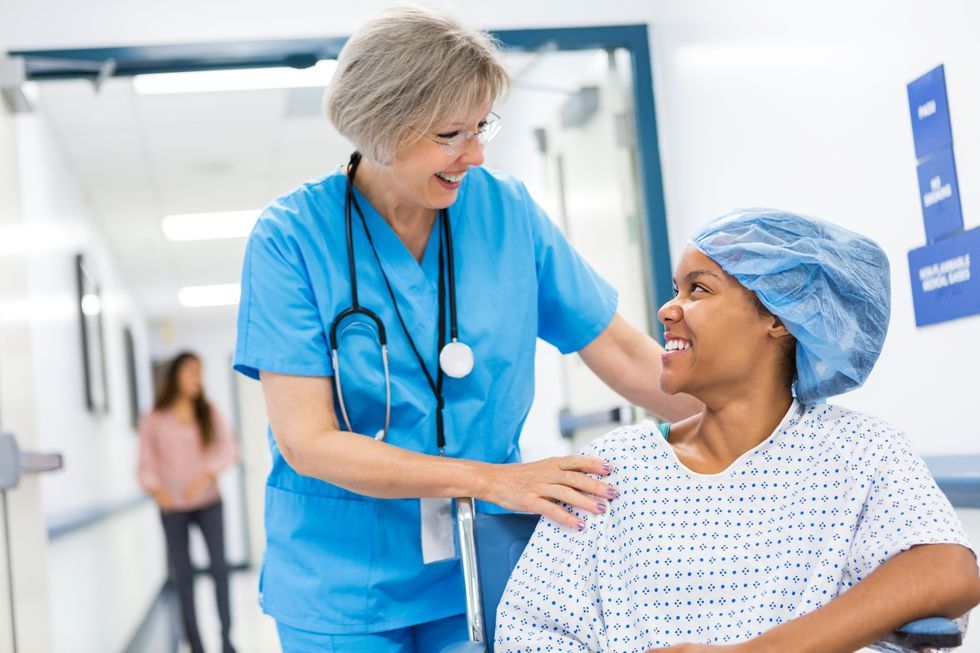 How to Protect Yourself Against Medical Errors