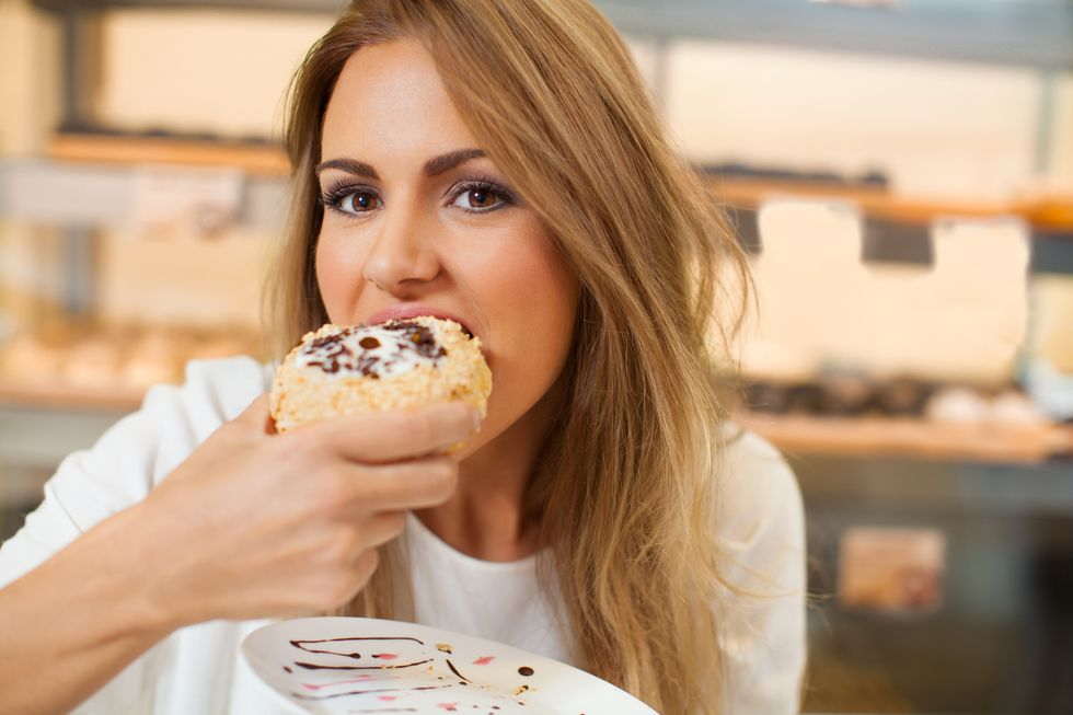 How to Reset Your Taste Buds for Less Sugar