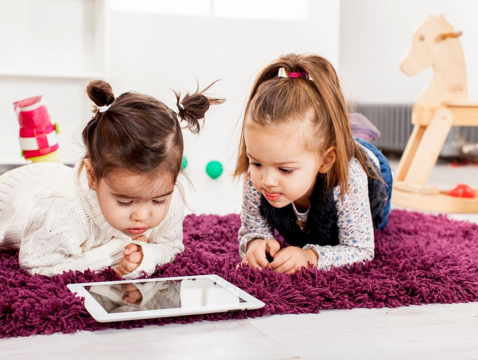 How to Teach Your Kids to Use Media in Healthy Ways