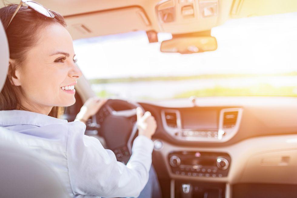 How You Sleep Can Increase Your Car Crash Risk