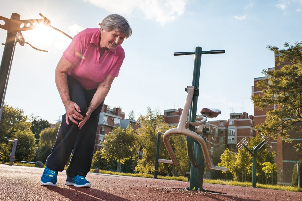 How You Think About Your Arthritis Makes a Difference