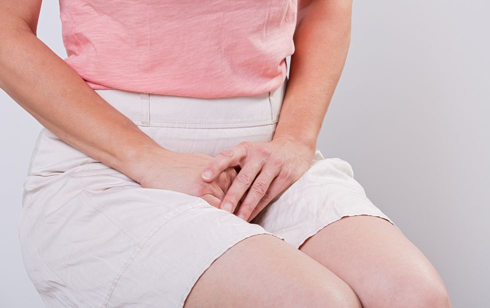 How Your Bladder Changes As You Age