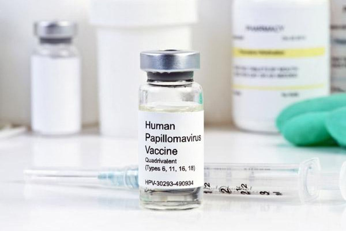 HPV Vaccine: Pros and Cons