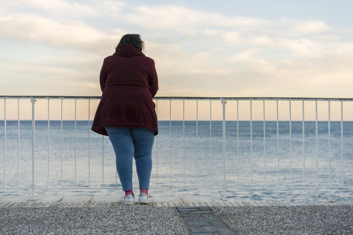 I Recovered from Obesity and Bulimia Triggered by Sexual Abuse Once. And I Can Do It Again.