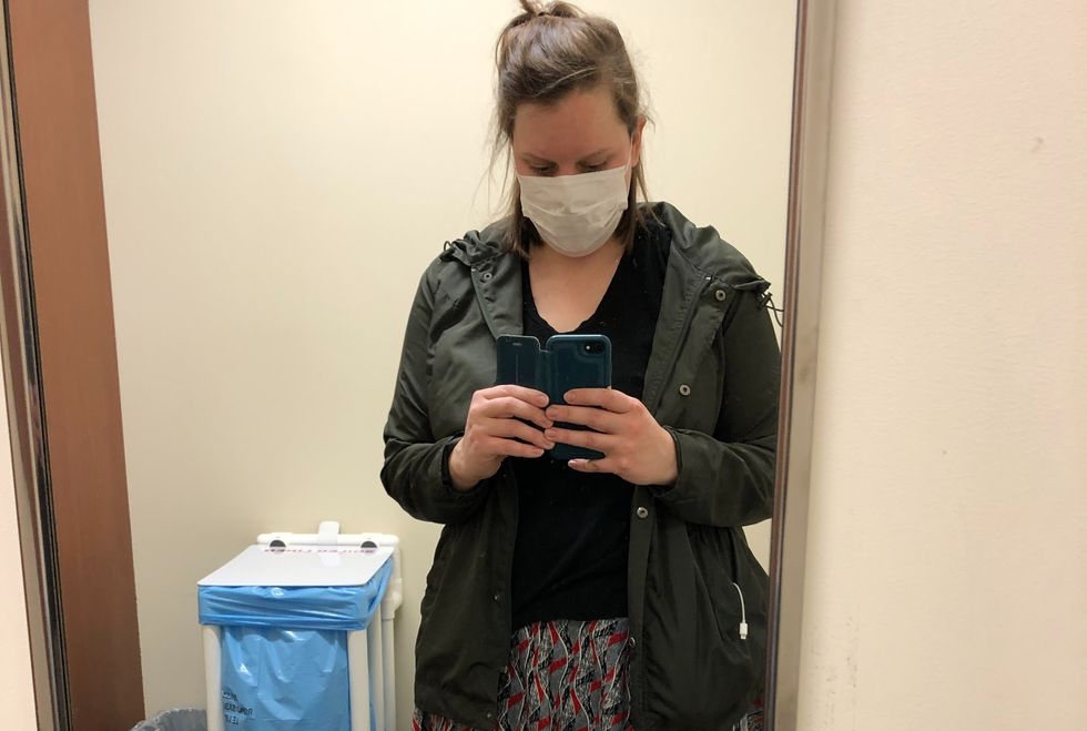 I'm Immunocompromised, But I Couldn't Get A Test for COVID-19