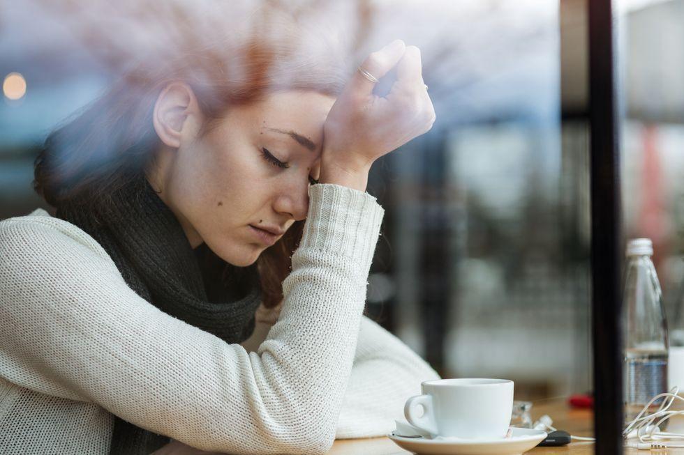 Sleep May Help People Process Traumatic Events