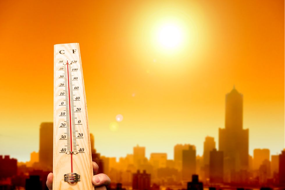 A Warming Planet Might Mean More Diabetes
