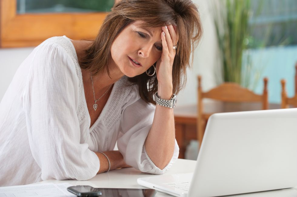 Migraines and Menopause: What's the Connection?