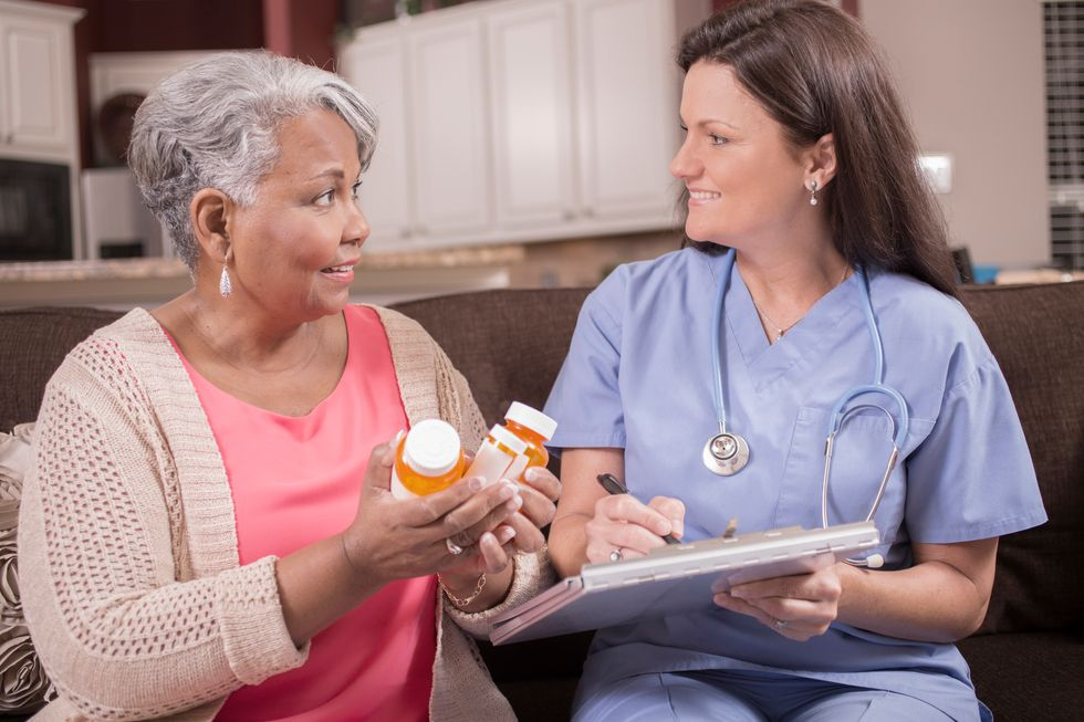 Common Blood-Thinning Medication Questions People With AFib Ask