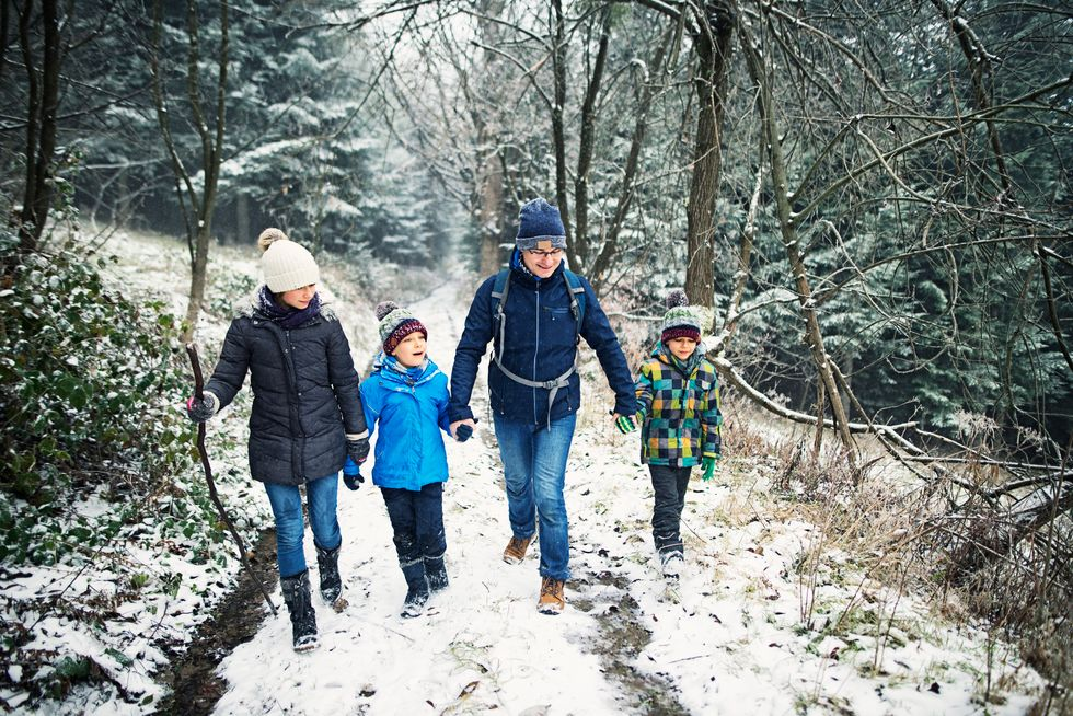 Holiday Exercise Tips to Help You Stay Slim