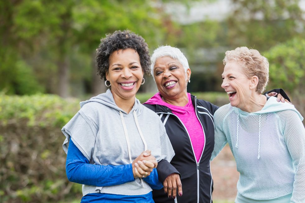 Aging Smart, Aging Well: How Women Make Decisions About Their Health in the 21st Century