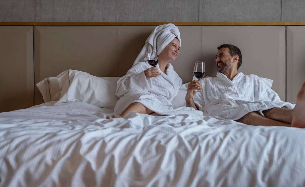 How Alcohol Affects Your Sex Life