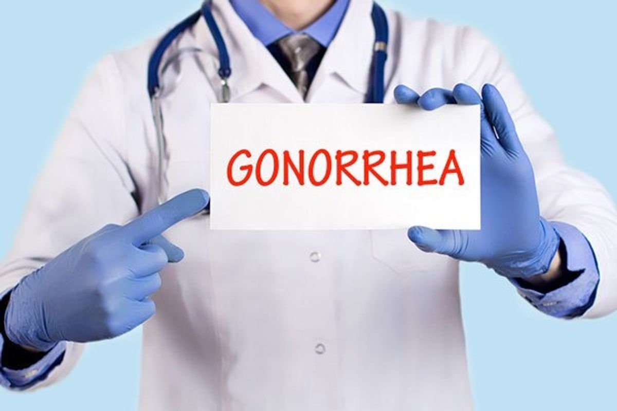 U.S. Officials Concerned About Untreatable Gonorrhea