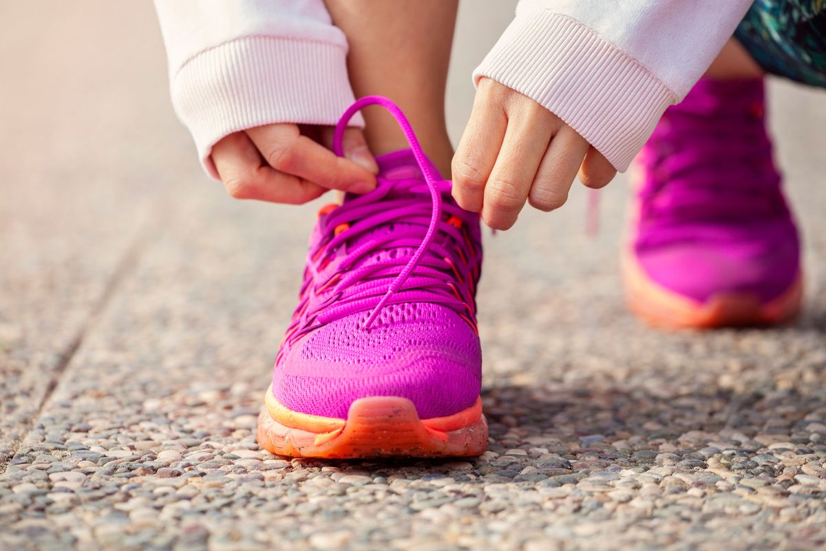 Attention Runners: 10 Tips for Your First Race