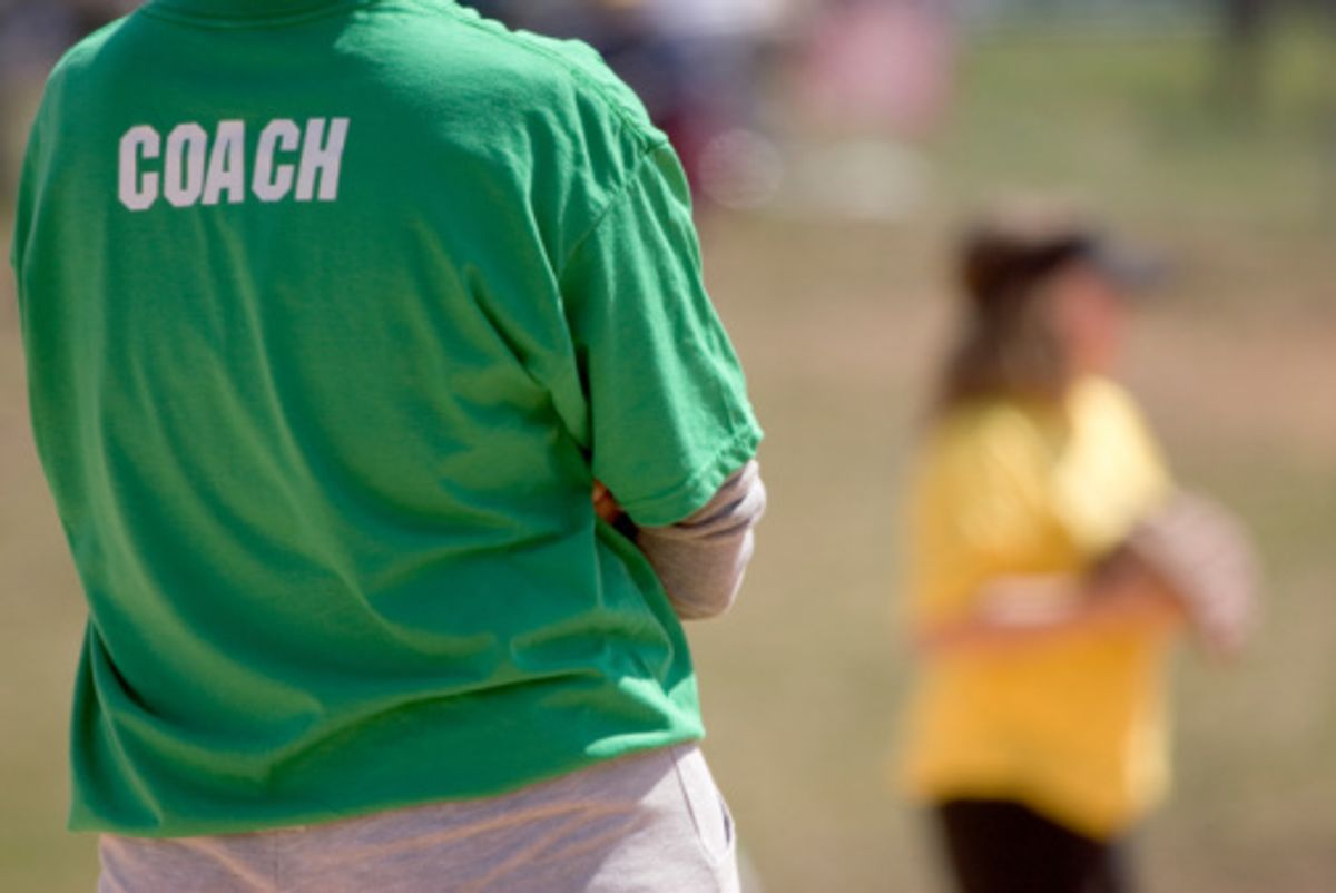 Could a Health Coach Be for You?