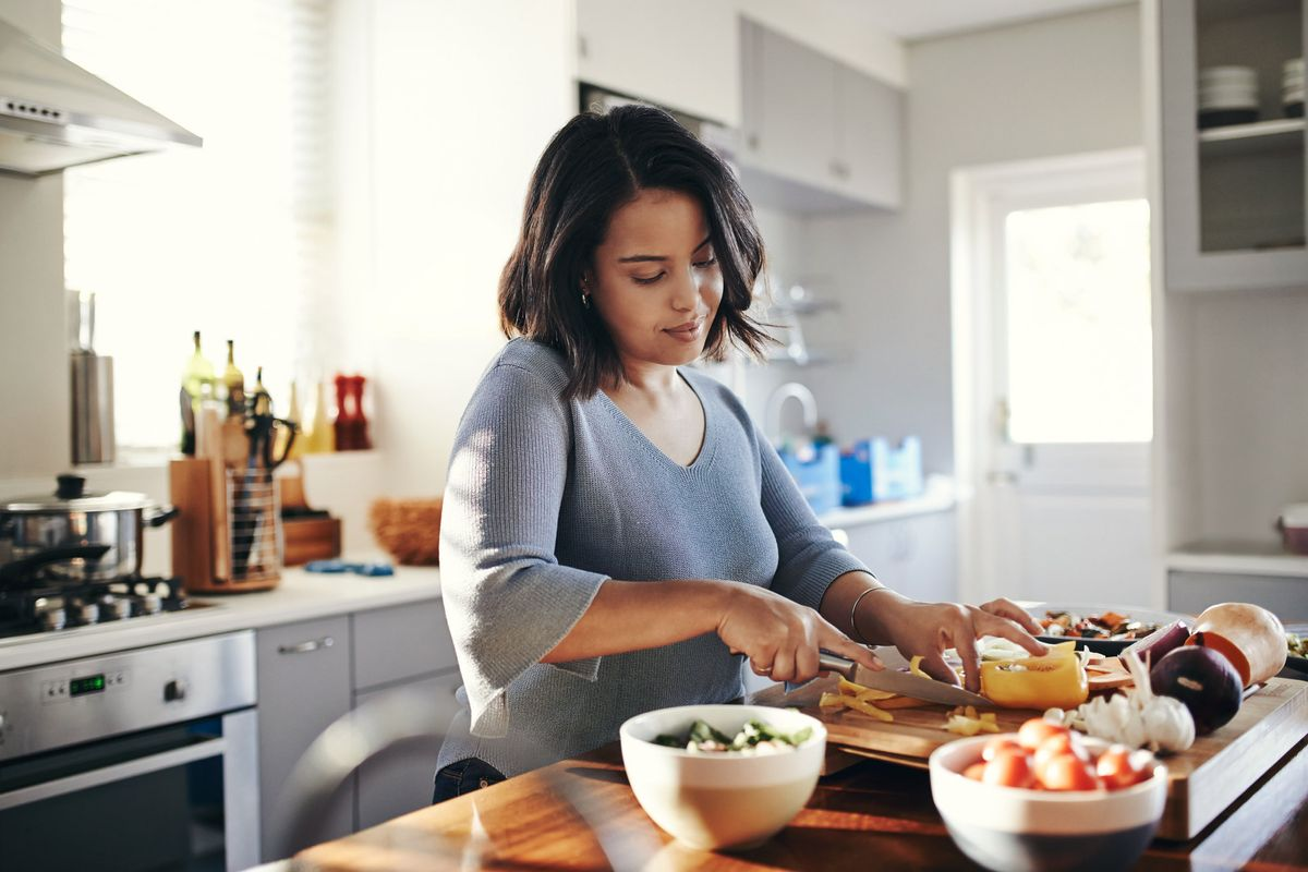 Simple Tips for Lowering Your Cholesterol