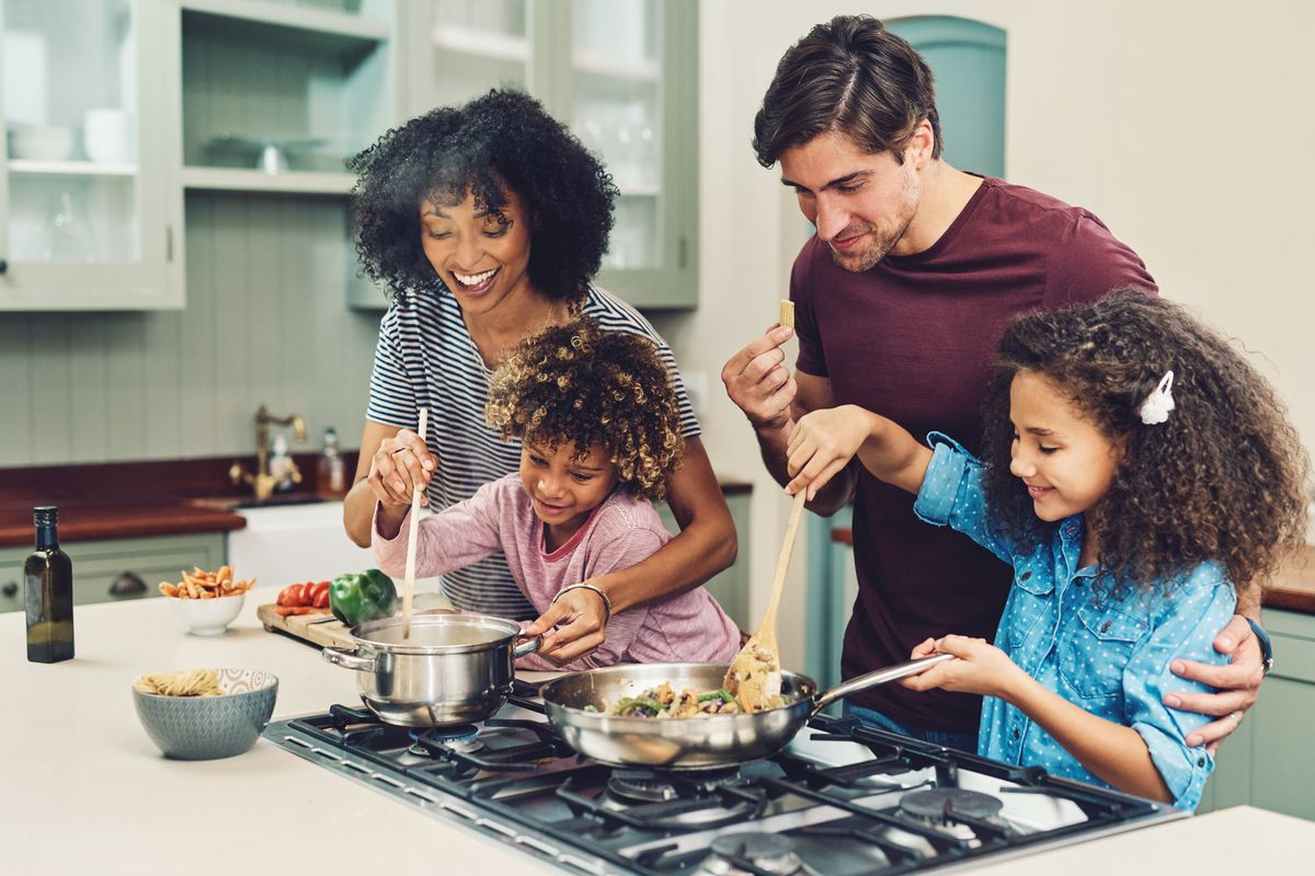 3 Steps to Heart-Healthy Cooking