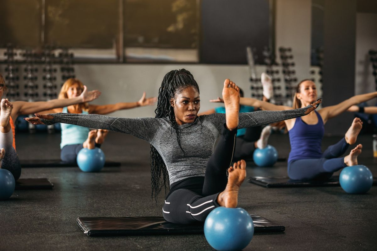 Five Secrets to Staying One Step Ahead of Aging From the Golden Door Fitness Staff