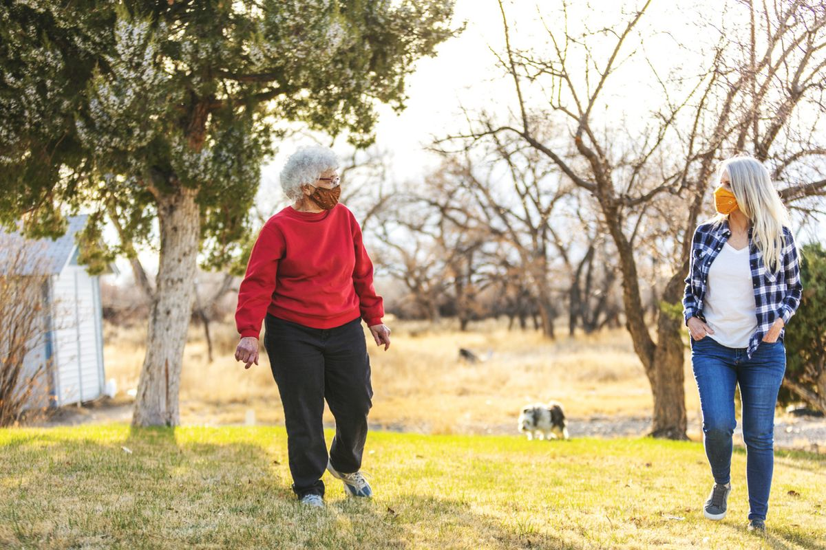 How COVID-19 Might Increase Risk of Memory Loss and Cognitive Decline